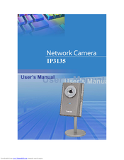 Drivers: VIVOTEK IP3135 IP Camera