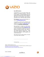 vizio tablet user manual pdf