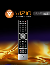 vizio vu42lfhdtv10a manual