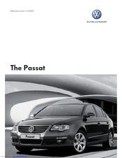 volkswagen passat sel fsi v6 4motion manuals rh manualslib com Passat 2015 Volkswagen Passat 2015 Volkswagen