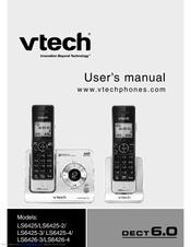vtech vtech ls6426 4 manuals rh manualslib com Troubleshooting VTech Phone Manual Owners Manual for VTech Phone