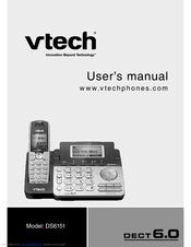 vtech 5.8 answering machine manual