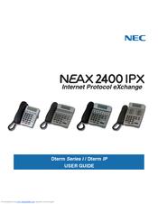 neax 2400 ipx user manual open source user manual u2022 rh dramatic varieties com NEAX 2400 IMS Manual NEC 2400 IPX
