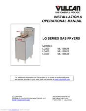 vulcan-hart lg400 manuals vulcan 1er50a fryer wiring diagram