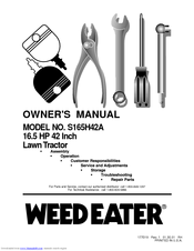 on weed eater riding lawn mower wiring diagram pdf