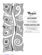 Whirlpool 1188694 Use And Care Manual