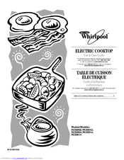 Whirlpool  RCS2012RS Use & Care Manual
