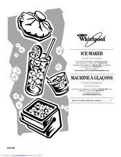 Whirlpool W10136155B Use And Care Manual