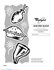 Whirlpool 9763069 Use And Care Manual