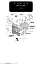 xerox workcentre pro 412 manuals rh manualslib com Xerox WorkCentre 4150 Driver Xerox WorkCentre 4250