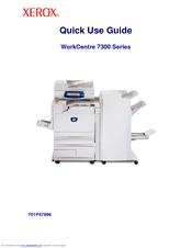 xerox workcentre 7345 manuals rh manualslib com xerox 7345 service manual pdf free download xerox workcentre 7345 service manual pdf
