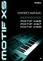 yamaha motif xs8 manuals rh manualslib com yamaha motif es7 manual pdf yamaha motif manual pdf