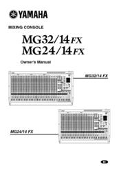yamaha mg12 4 manual pdf