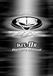 yamaha djx iib manuals rh manualslib com yamaha djx ii manual yamaha djx ii manual