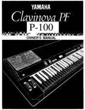 yamaha clavinova pf p 100 manuals rh manualslib com yamaha clavinova cvp-35 owners manual yamaha clavinova cvp-35 owners manual