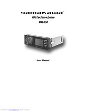 Yamakawa MHD-350 Manuals