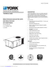 York 060 User Manual