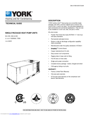 York 60 User Manual