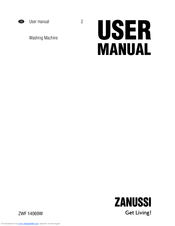 Zanussi 192994960-00-202009 User Manual