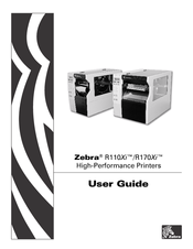 zebra 170xiiii plus manuals rh manualslib com zebra xiiii plus manual zebra 170xiiii plus service manual