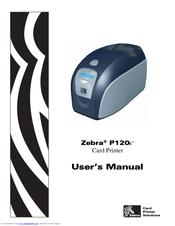 zebra p120i manuals rh manualslib com Zebra P110i Ribbon P110i Zebra Print Head