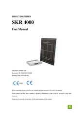 Konica Minolta Skr 4000 Manuals Manualslib