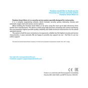 Pandora SMART MOTO V2 Manuals | ManualsLib
