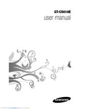samsung gt c5010 user manual pdf download rh manualslib com