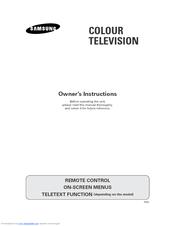 samsung tv manuals user guides