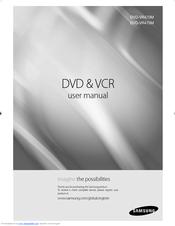 samsung dvd vr470m user manual pdf download rh manualslib com Akai VCR Tape Akai VCR Tape