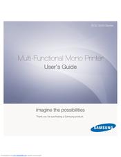 Samsung Scx 3205 Manuals Manualslib