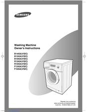 Samsung B1245a V S C Manuals