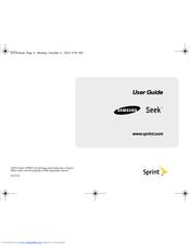 samsung m350 manual pdf