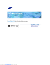 Samsung TS-H552B ODD Windows 8 X64 Driver Download