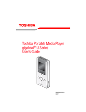 TOSHIBA GIGABEAT MEU202 TREIBER