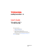 toshiba at105 sp0160m user manual pdf download rh manualslib com toshiba a105 manual toshiba at105 user manual