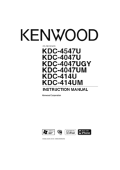 203991_kdc4547u_product kenwood kdc 414u manuals kenwood kdc x597 wiring diagram at honlapkeszites.co