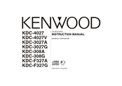 kenwood kdc 3027a manuals rh manualslib com Kenwood User Manuals Kenwood Owner Manual