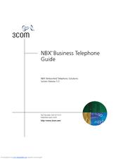 3com nbx 3102 3c10402a ip phone.