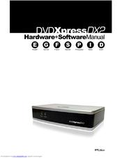 ADS USBAV 709 EF DVD XPRESS DX2 DRIVERS FOR WINDOWS