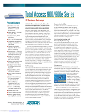 adtran total access 904 manuals rh manualslib com Adtran 924 Adtran 904 Back