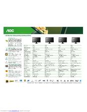 aoc 2236vw manuals rh manualslib com AOC Monitor Controls manual monitor aoc 2236vwa em portugues