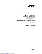 ABIT AL8-V DRIVER WINDOWS XP