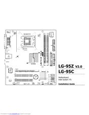 ABIT LG-95C Drivers