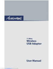 Actiontec GT701AP Drivers Download (2019)