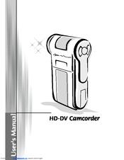aiptek go hd manuals rh manualslib com Aiptek Camcorder Software Aiptek Camcorder DZO-V50 Manual