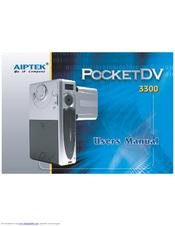 aiptek pocket dv3300 manuals rh manualslib com DV2 Knife HP Dv2 -1030Us
