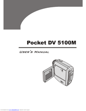 aiptek pocket dv 5100m manuals rh manualslib com DV2 Vaporizer Review HP Dv2 -1030Us