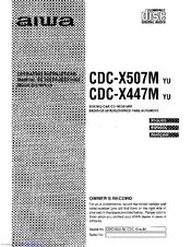 207057_cdcx447m_product aiwa cdc x507m manuals aiwa cdc x504mp wiring diagram at virtualis.co