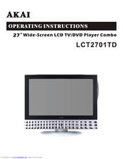 akai lct2701td manual user guide manual that easy to read u2022 rh sibere co  akai lct3201ad service manual
